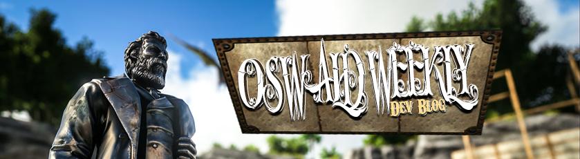 Oswald Weekly