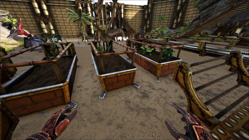 Ark Steampunk Mod v1.5.0
